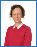 Mrs Wilson - Inclusion Leader (SENCo)
