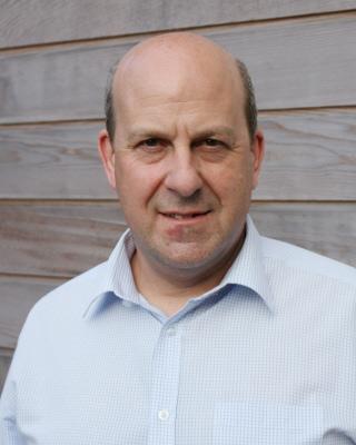 Alan Claggett - Community Governor