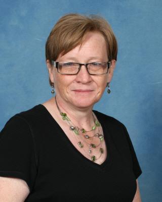 Mrs A Unsted LSA/ LTSA