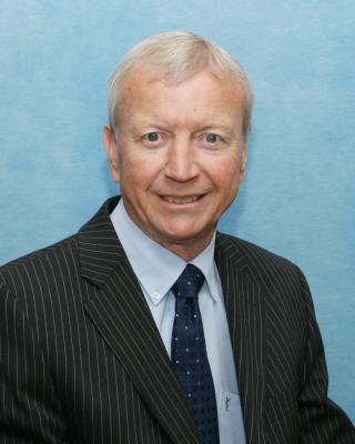 Alan Dowden - Community Governor
