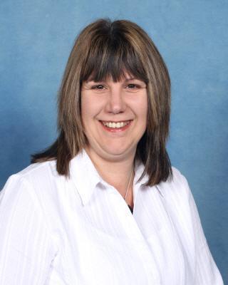 Mrs D Rogers LSA/Snr LTSA