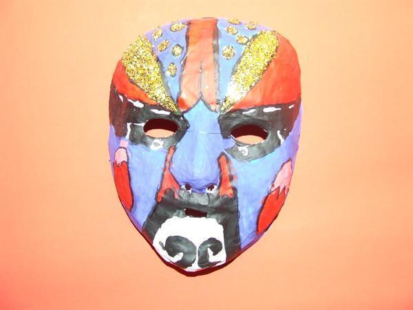Opera Mask Y6