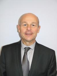 Mr P Haydon Headteacher