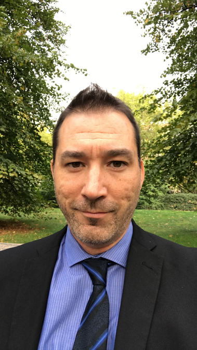 Riccardo Weber - Parent Governor