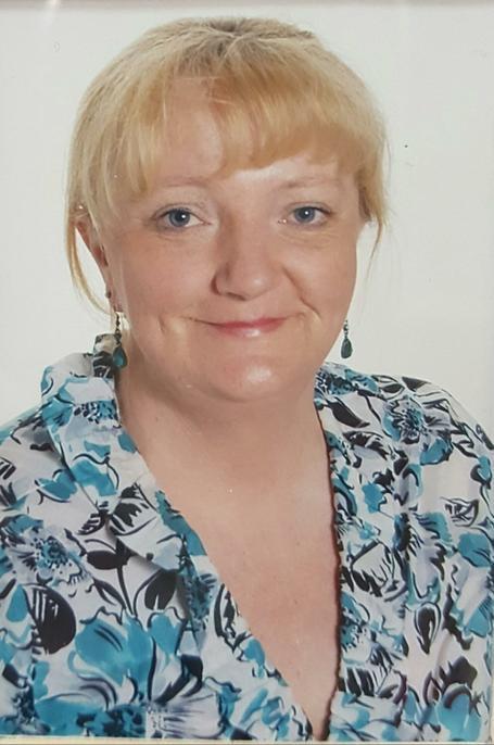 Mrs J Moore - Lunchtime Supervisor