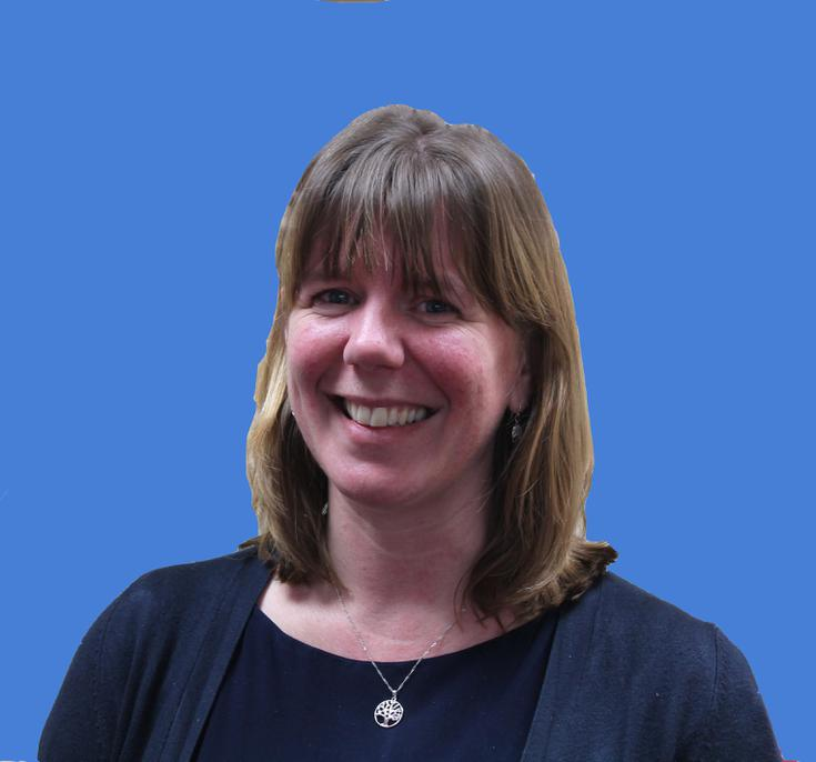 Roanne Clements-Bedson - Headteacher