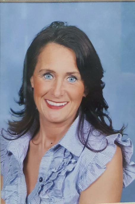 Ms L Williams - Parent Governor