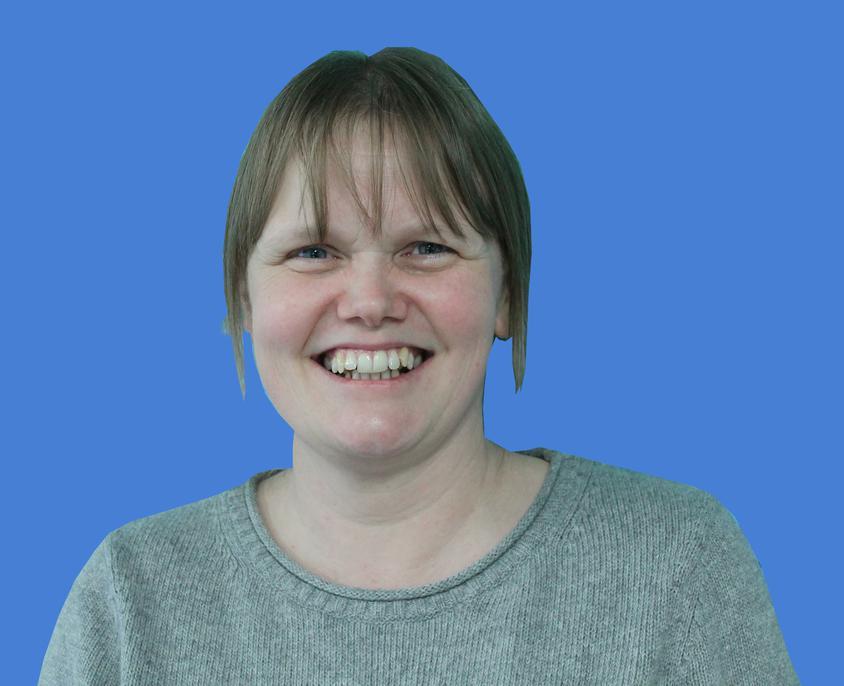 Mrs K Cartwright - Year 3 teacher; SEN team