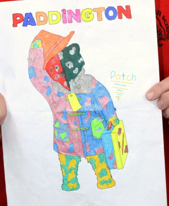 y5 Owen's 'Patch' PB