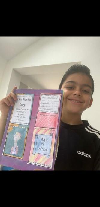 Fabulous Book Art!