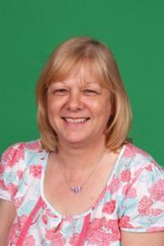 Mrs L Fairclough - KS2  Teaching Assistant
