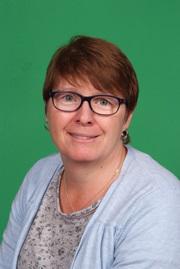 Mrs A McKenna - Deaf Educational Instructor