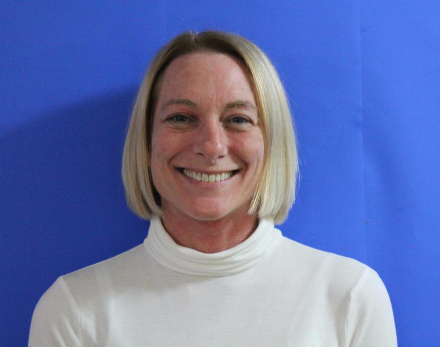 Miss S Kean - teacher of the deaf EYFS/KS1