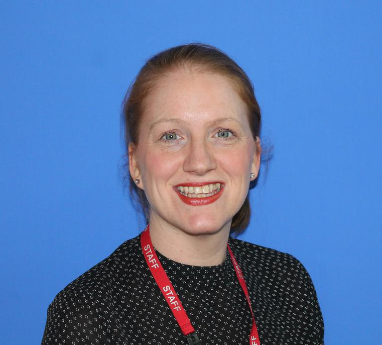 Mrs J French - KS1 Intervention teacher, SEN team