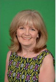 Mrs L Ashcroft - Admin/Office