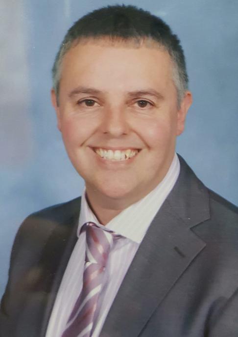 Mr M Thornett - Community Governor