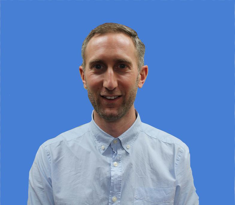 Mr C England- Deputy HT; SENCo; Year 3 teacher
