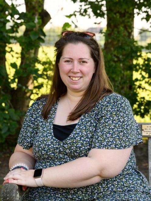 Miss S Littleford Foundation Teacher