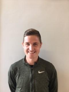 Mr G Edwards - Teaching Assistant and PE Coach