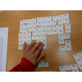Working with numbers to 100