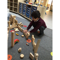 Building houses for the owls