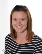 Mrs Lloyd - SENCO/Senior teacher, Deputy DSL
