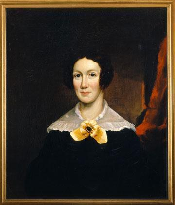 Emily's mother, also called Emily