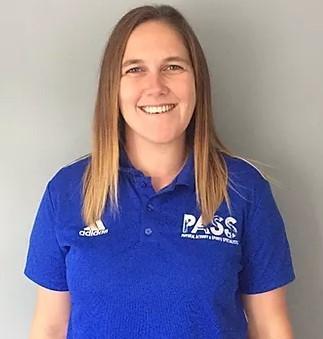 Miss Piper - PE Teacher