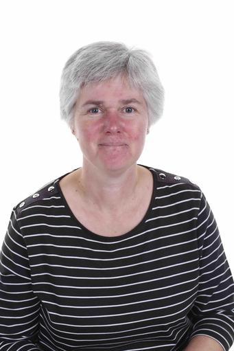 Mrs Sheppard - Teaching Assistant