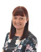 Mrs Norman - Teaching Assistant