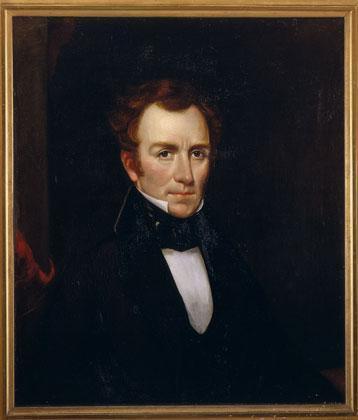 Emily's father, Edward