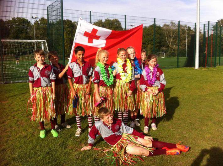 Tag Rugby Festival September 2015