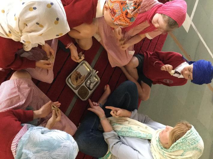Year 3 Gurdwara Trip