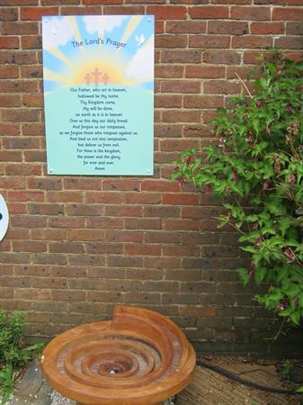 Our Spiritual Garden