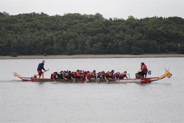Dragon Boat 2013