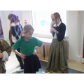Activities at the Civil War Museum