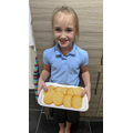 Amelia's cookies