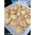 Poppy's cookies