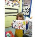 Amazing art Amelia!