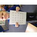 This superstar decided to continue his maths learning.