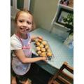 Mollie's cookies