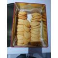 Leila's cookies
