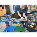 Our lego challenge - day 1