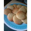Evie's cookies