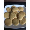 Skyla's cookies