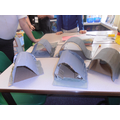 Our anderson shelters