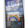 Jorile's rainbow