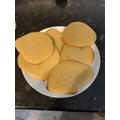 Joel's cookies
