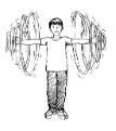 Shoulder Spirals