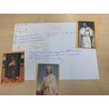 Y3 ideas about Jesus